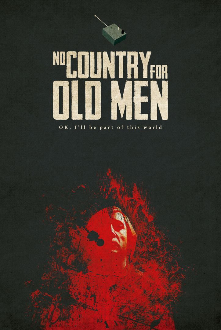 No Country For Old Men In 2019 Film Posters Alternative