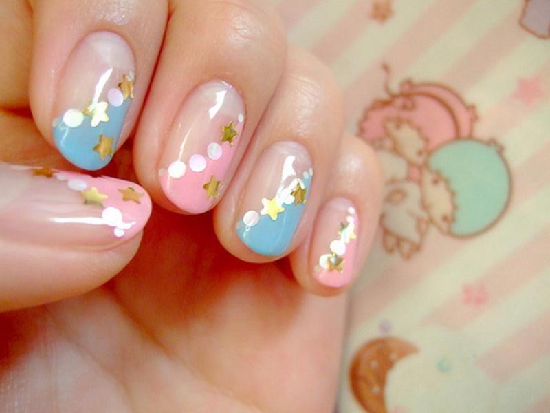 diseños de uñas coreanas - Google Search | Nails | Pinterest | Uñas ...