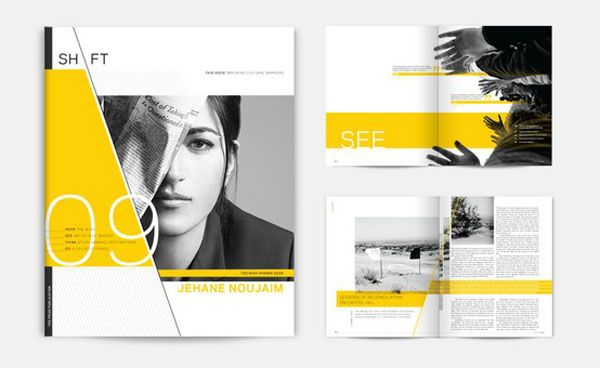 17 best images about brochures and prospectus design ideas on pinterest art programs bauhaus and design - Booklet Design Ideas