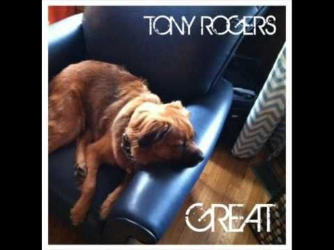 Great Tony Rogers This Is A Song From A Dog Food Commercial Or