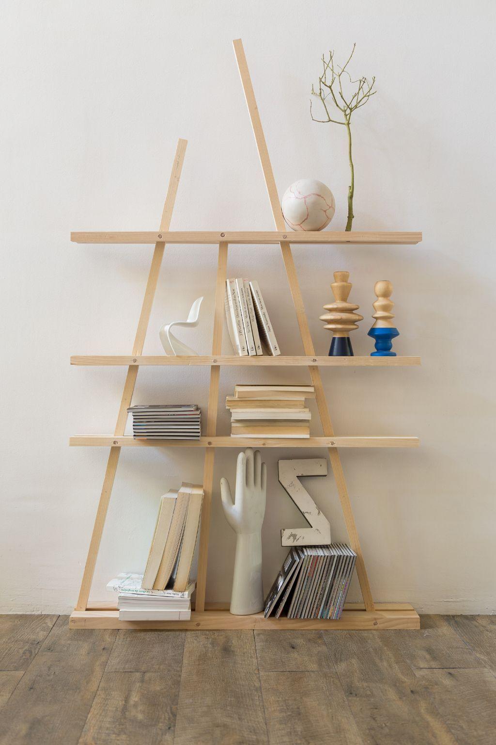 faire une etagere pour plantes tasso etagere murale bois meuble bois meuble deco