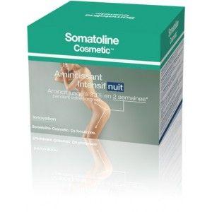 Somatoline Cosmetic Mujer Reductor Intesivo Noche 450ml