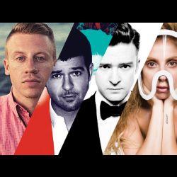 Descubra quem são os indicados ao MTV EMA 2013!