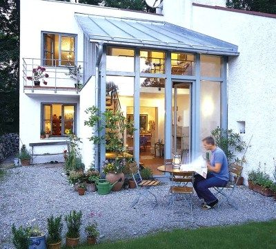 Attraktiv Kleiner Wintergarten #LavaHot Http://ift.tt/2o4aG2T
