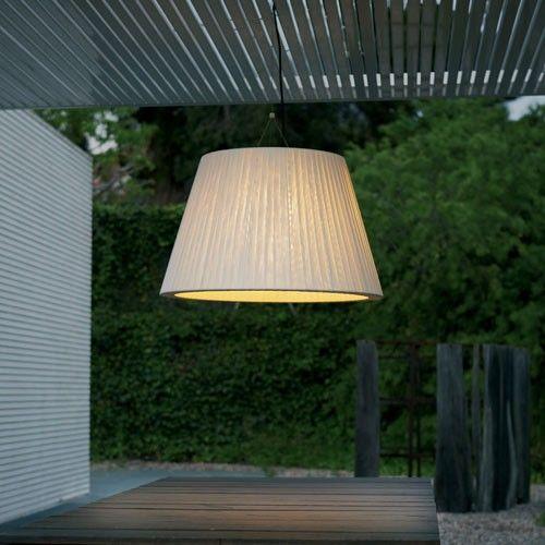 Txl Outdoor Pendant Light 27 5 H W