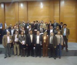 PARLAMENTO DEL NOA EN 2012: IMPULSARON PROYECTOS DE CARÁCTER SOCIAL