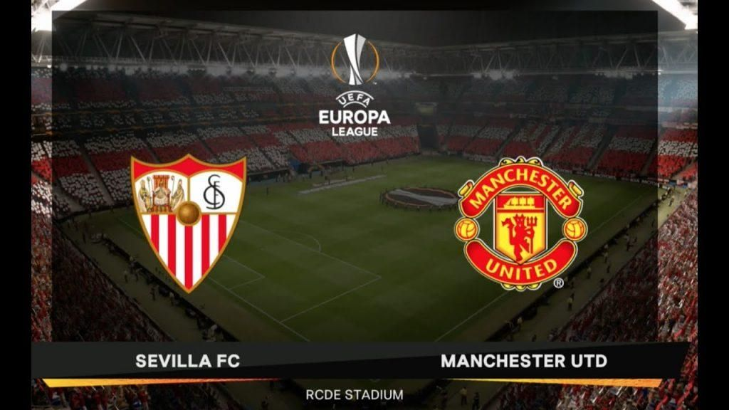 Match Preview Sevilla Vs Manchester United Europa League 2019 20 In 2020 Manchester United Europa League Manchester