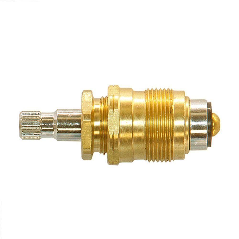 Danco 5c 1c Cold Stem For Eljer Brass Faucet Faucet Repair