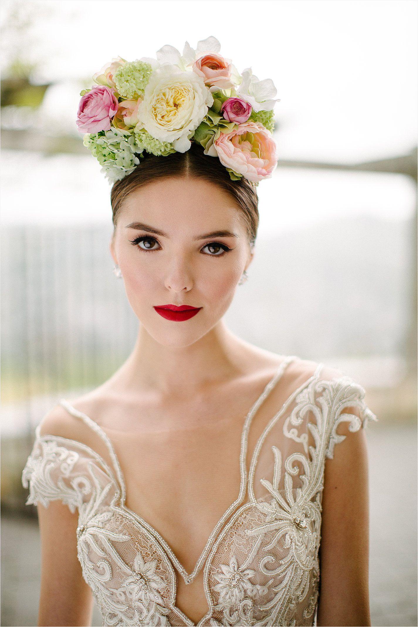 Seattle Makeup Artist Michelle Wight asianbridalmakeup