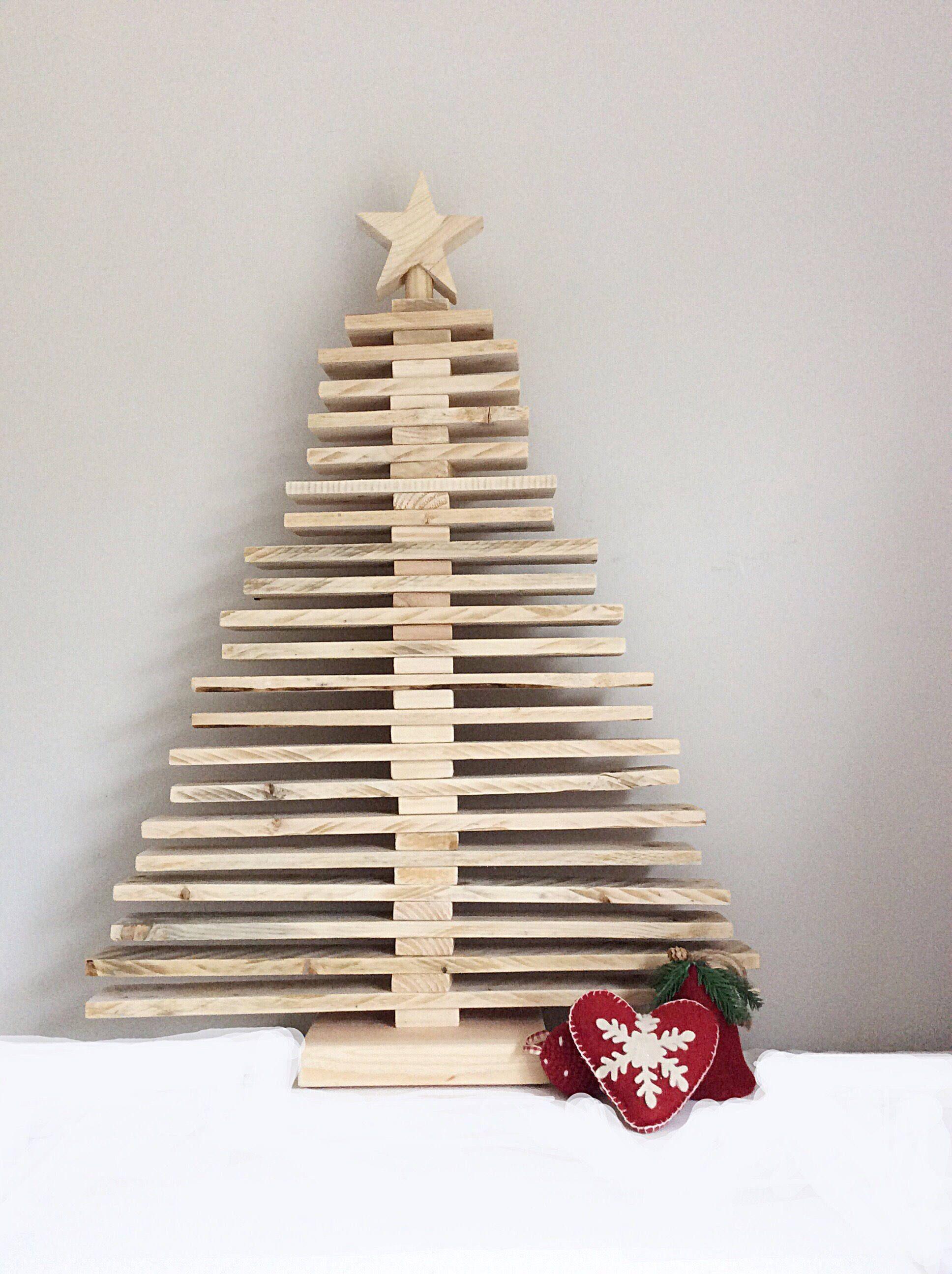 environmentally friendly christmas trees