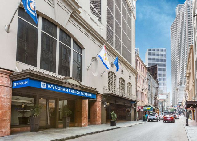 A Fun New Orleans Stay In The Heart Of The French Quarter Near