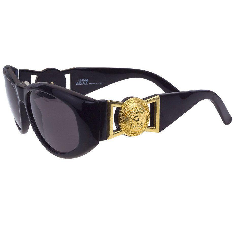 481745f1028 Gianni Versace Mod 424 Sunglasses