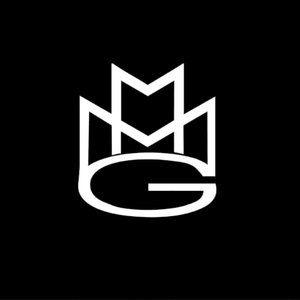 font / logo | house styles | maybach music, music, maybach music group