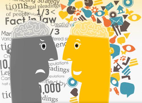 Mi PLE: Creación de infografías con Piktochart