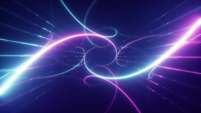 Neon Wings Stock Motion Graphics Motion Array Neon Motion Graphics Cool Gifs