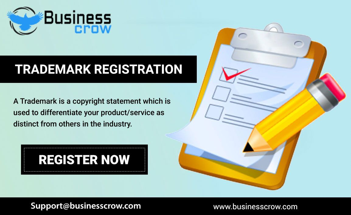 Trademark is a word, name, device, label or numerals that