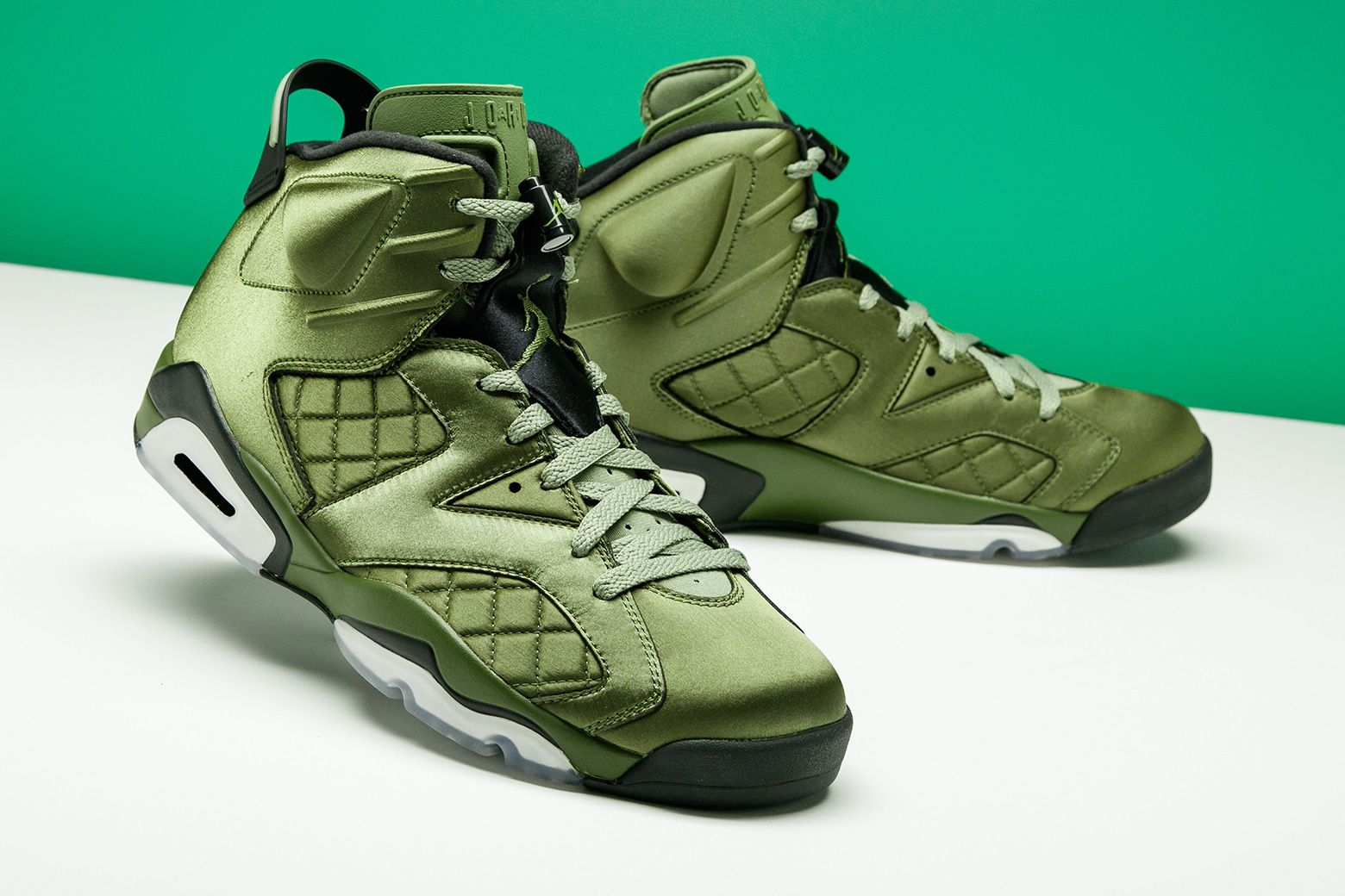 sleek lace up in new products Air Jordan 6 Retro Pinnacle | Air Jordan | Air jordans ...