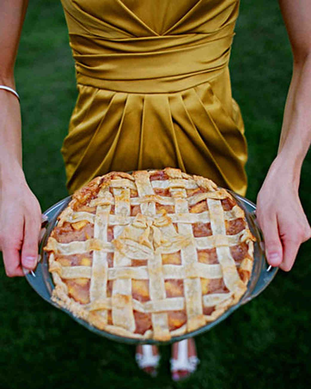 Weve Rounded Up Our Favorite Pie Ideas To Inspire Your Wedding Dessert