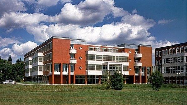 Univerzita Hradec Králové, Czech Republic