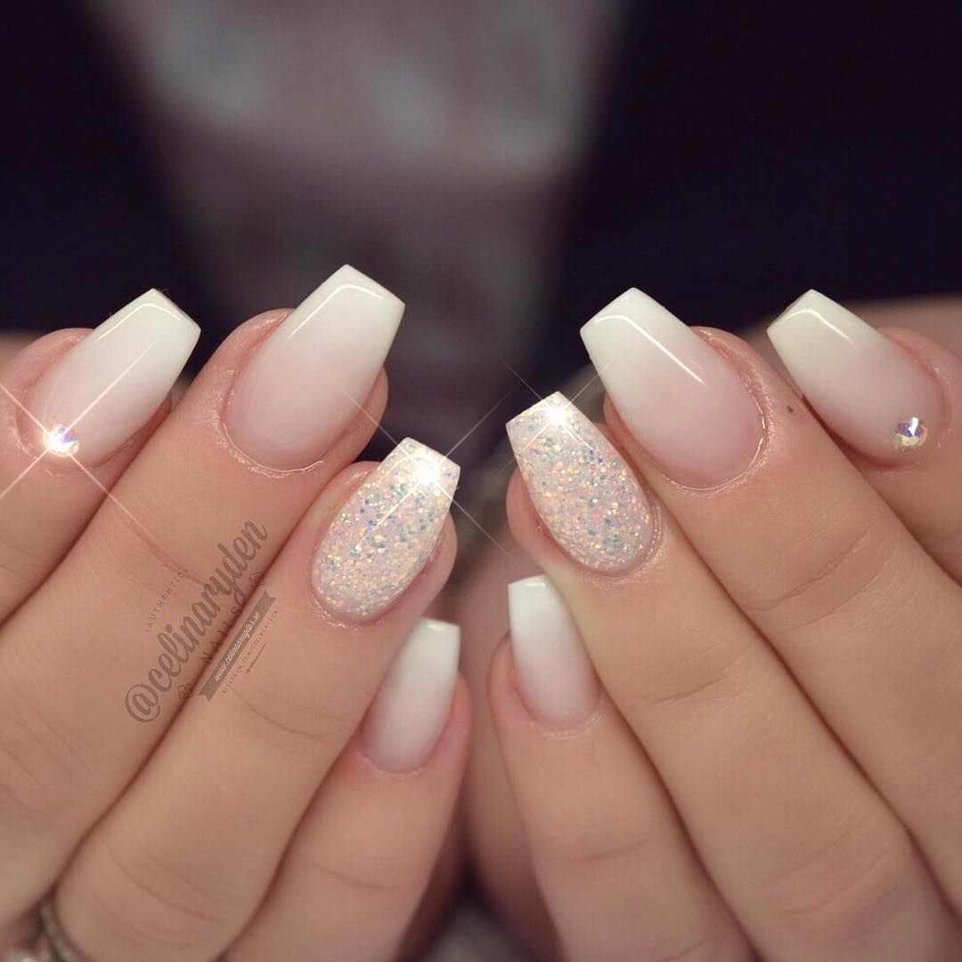 Pin by Lizelle Rademeyer on Nail art   Ambre nails ...