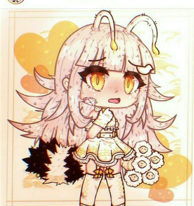 Pin By Madoka Kashiru On Gacha Life Cute Anime Character Chibi Drawings Cute Drawings