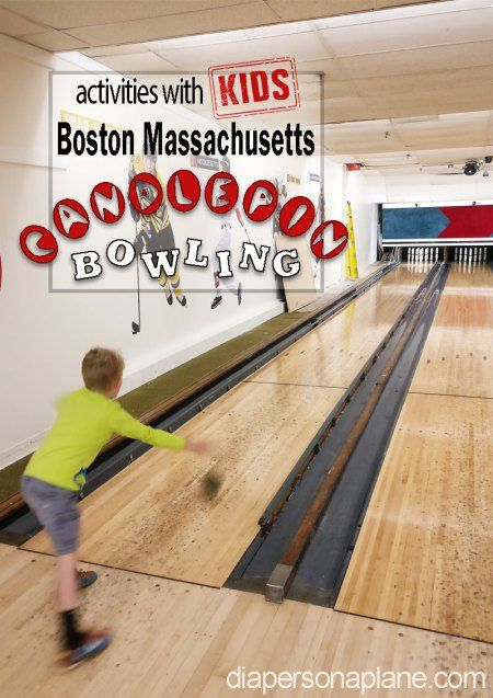 Candlepin Bowling The Original Version Of Bowling Created In New England Candlepin Bowling Bowling Adventure Activities