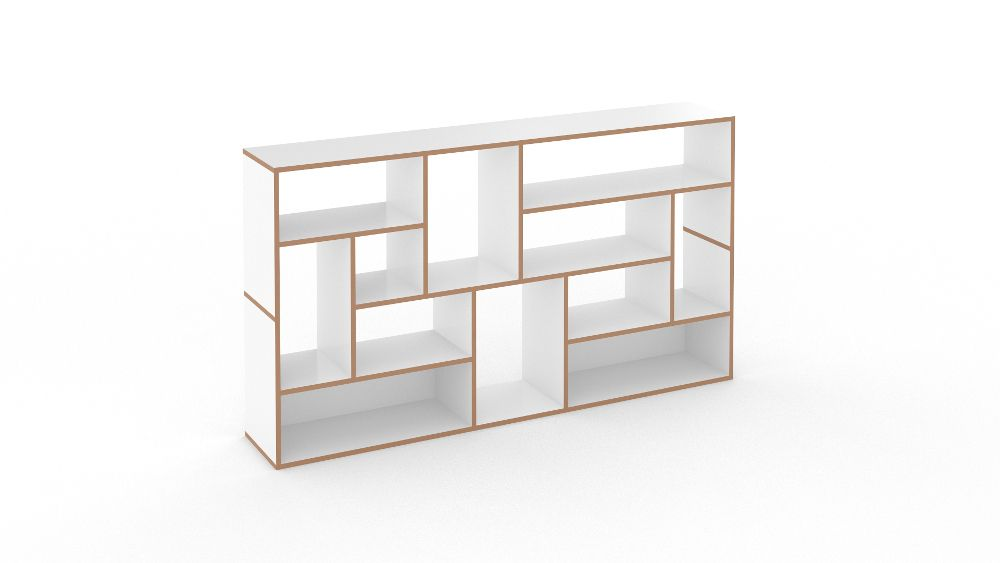 Tojo Möbel - tojo hanibal regal Product Design Pinterest - designer mobel bucherregal