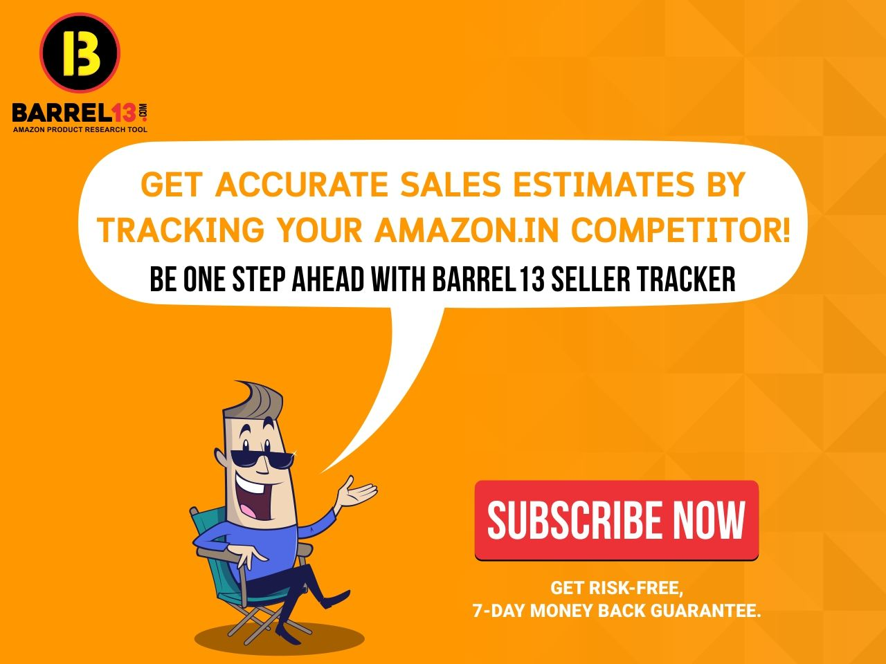 amazon sales estimates