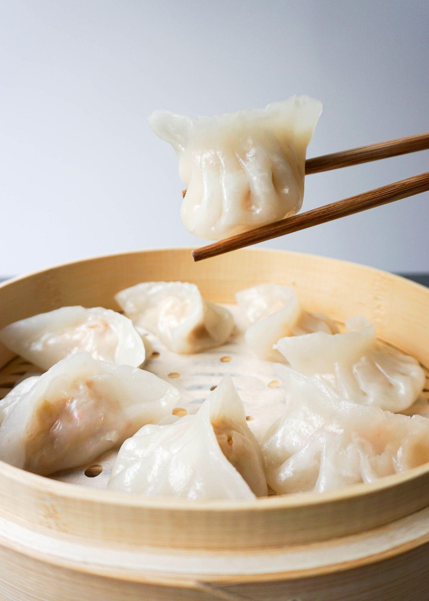 Shrimp Dumplings (Har Gow) — Eat Cho Food