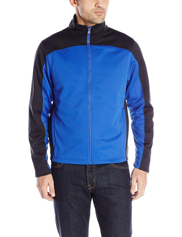 Men S Hexsport Bonded Jacket Royal Black C9114wtgsnp Bonded Jacket Mens Outfits Mens Outerwear Jacket [ 1500 x 1154 Pixel ]