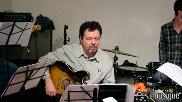Big Band Atelier de La Musique: adquira o EP! | Kickante
