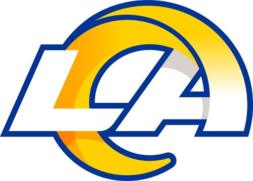 New Los Angeles Rams Logo