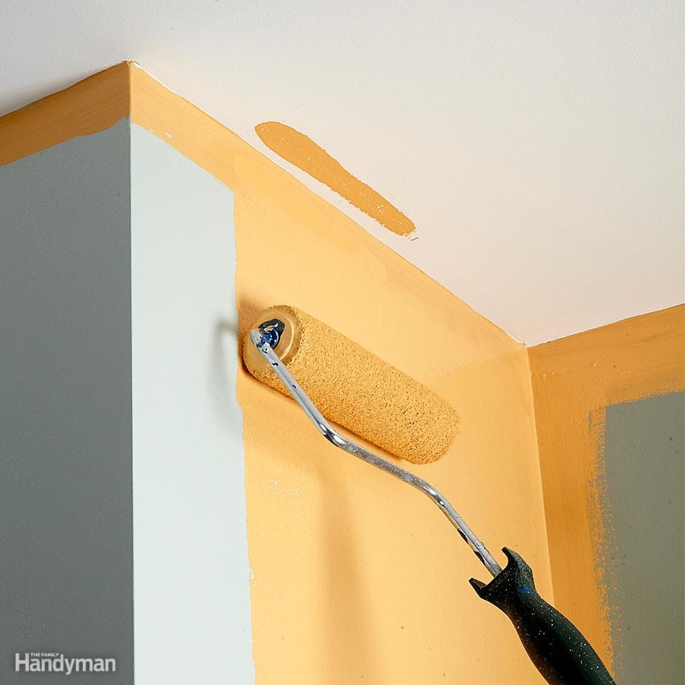 14 Interior Painting Mistakes You Can Easily Avoid | DIY | Pinterest ...