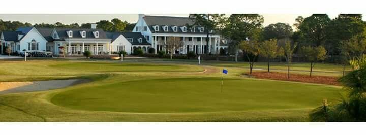 "Pine Lakes ""The Grandaddy"" Myrtle Beach   Golf courses"