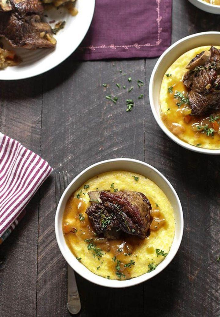 25 Fancy New Year's Eve Dinner Party Recipe Ideas