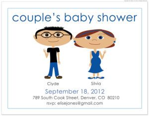 Funny couples baby shower invitations httpitrelax funny couples baby shower invitations filmwisefo