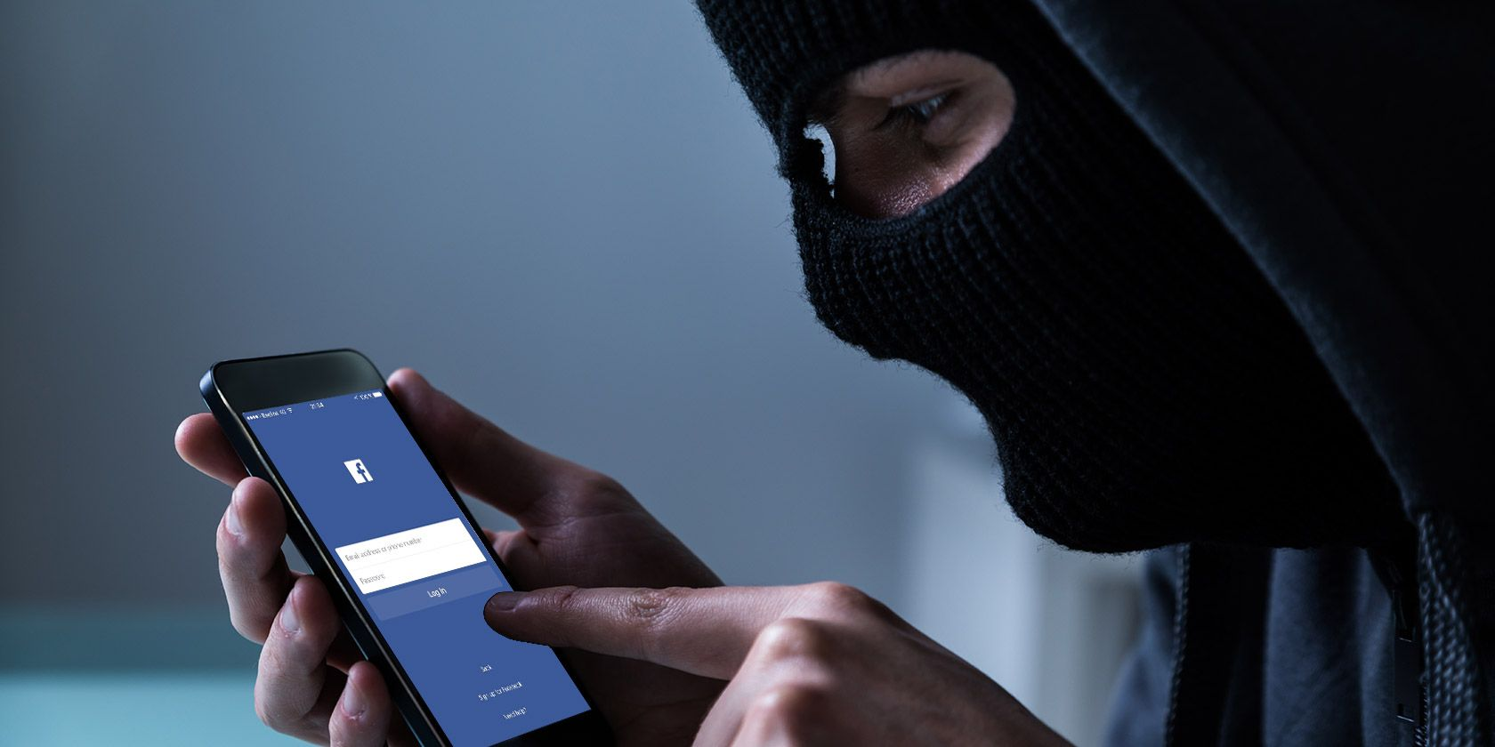 Has Your Facebook Been Hacked How To Tell And Fix It Phone Cyber Security Threats Hacks