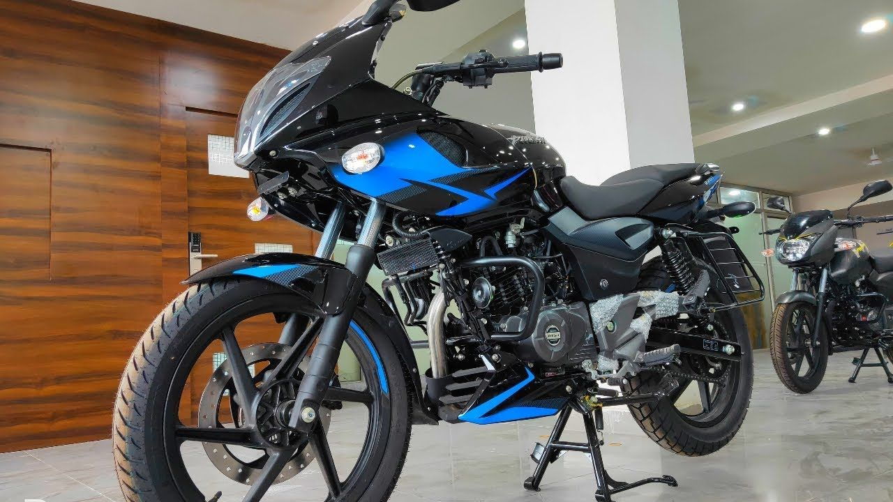 Bajaj Pulsar 220f With Abs New Update 2019 Complete Detailed Revie Pulsar Pulsar 220 Modified News Update