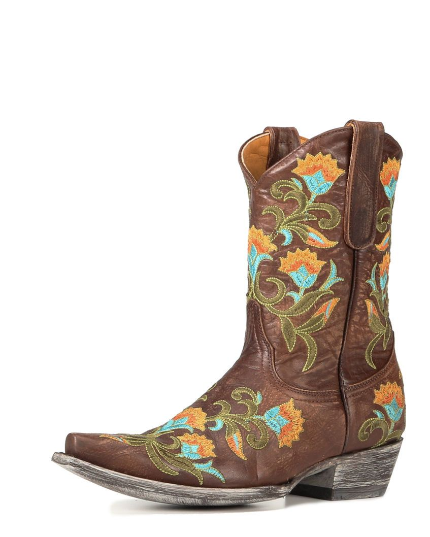 876598961bc Old Gringo | Women's Naomi Boot | Country Outfitter | My Dress Code ...