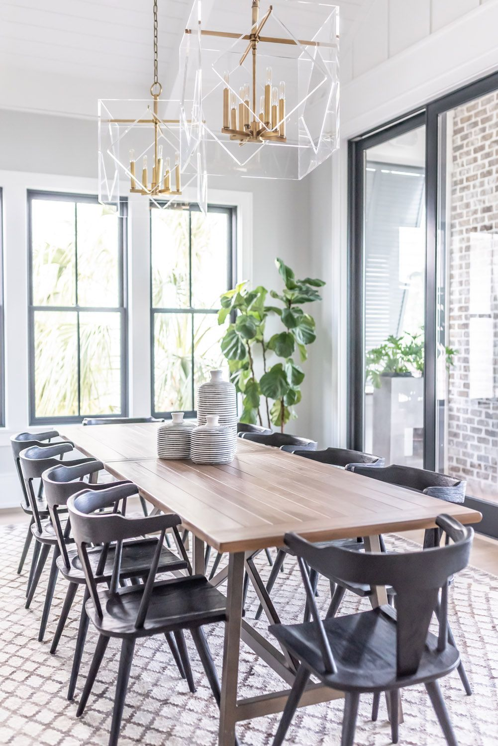 A Contemporary Southern Home In Charleston Sc Rue Home