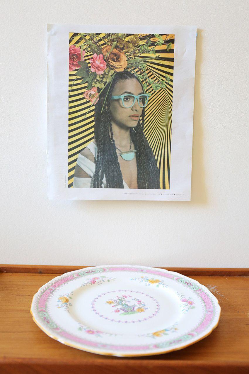 Royal Doulton Lrg Plate Lillian Scalloped