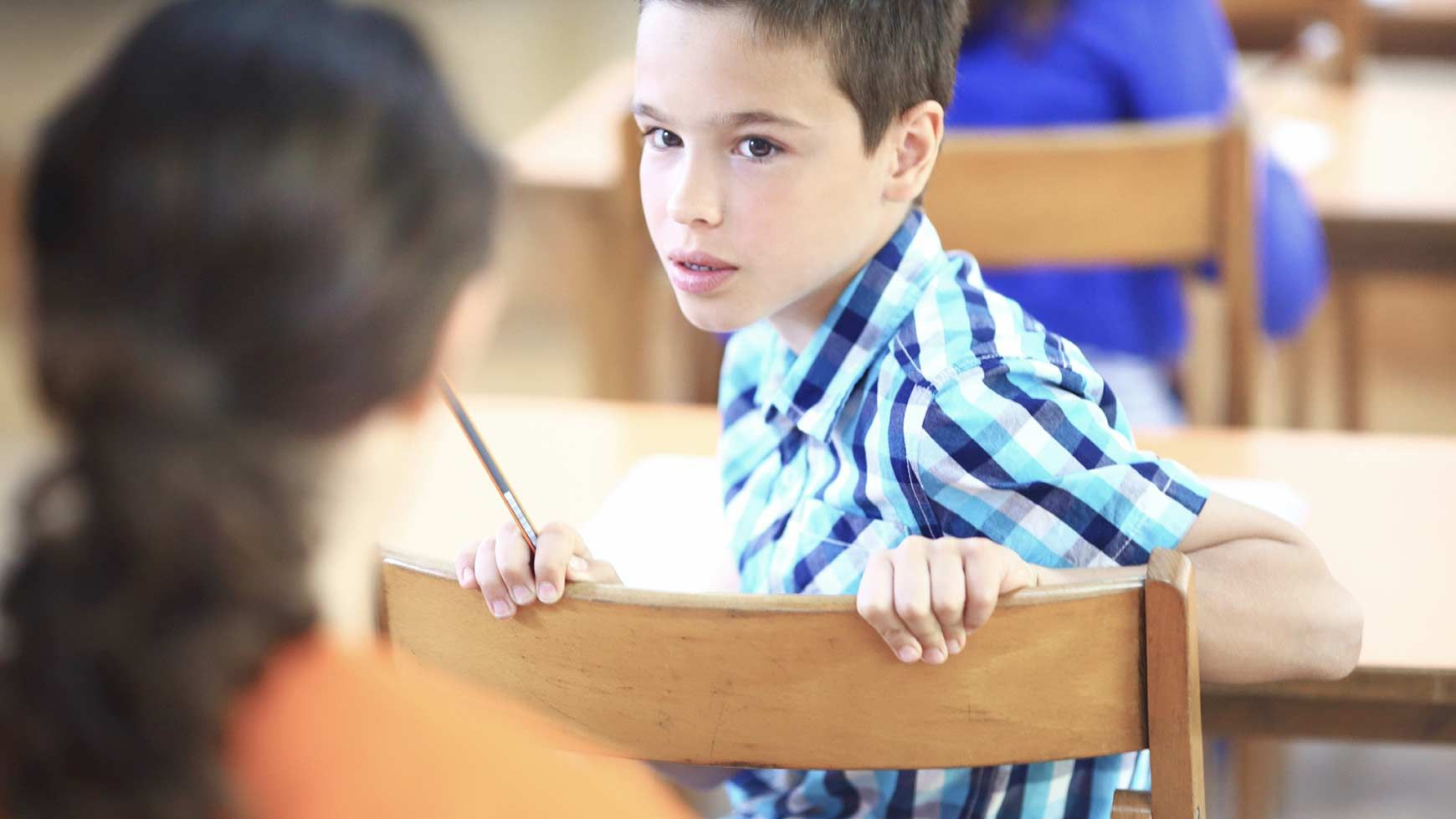 Helping Your Child With Social Cues