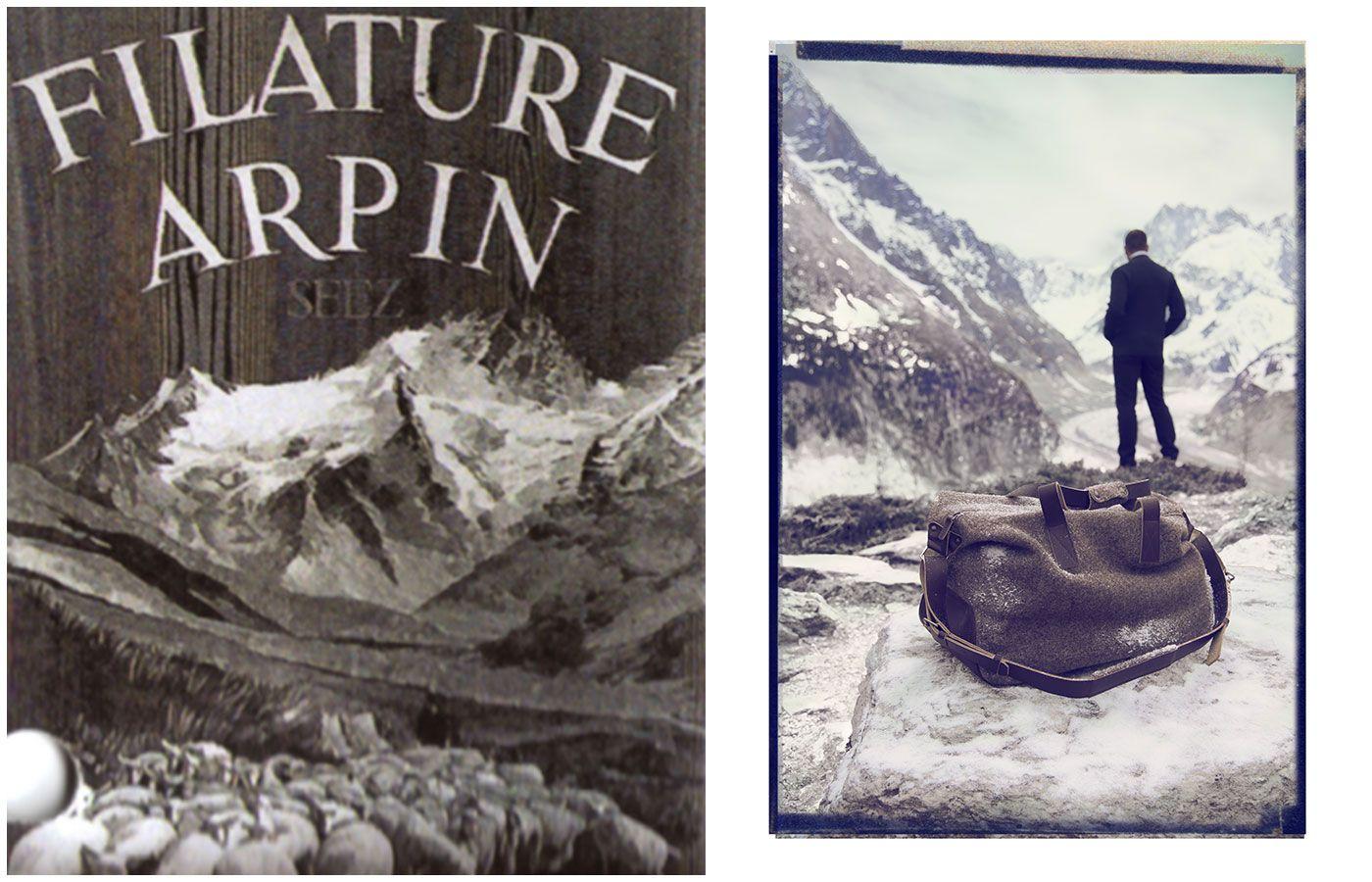 Arpin, l'esprit de la montagne | Voyage