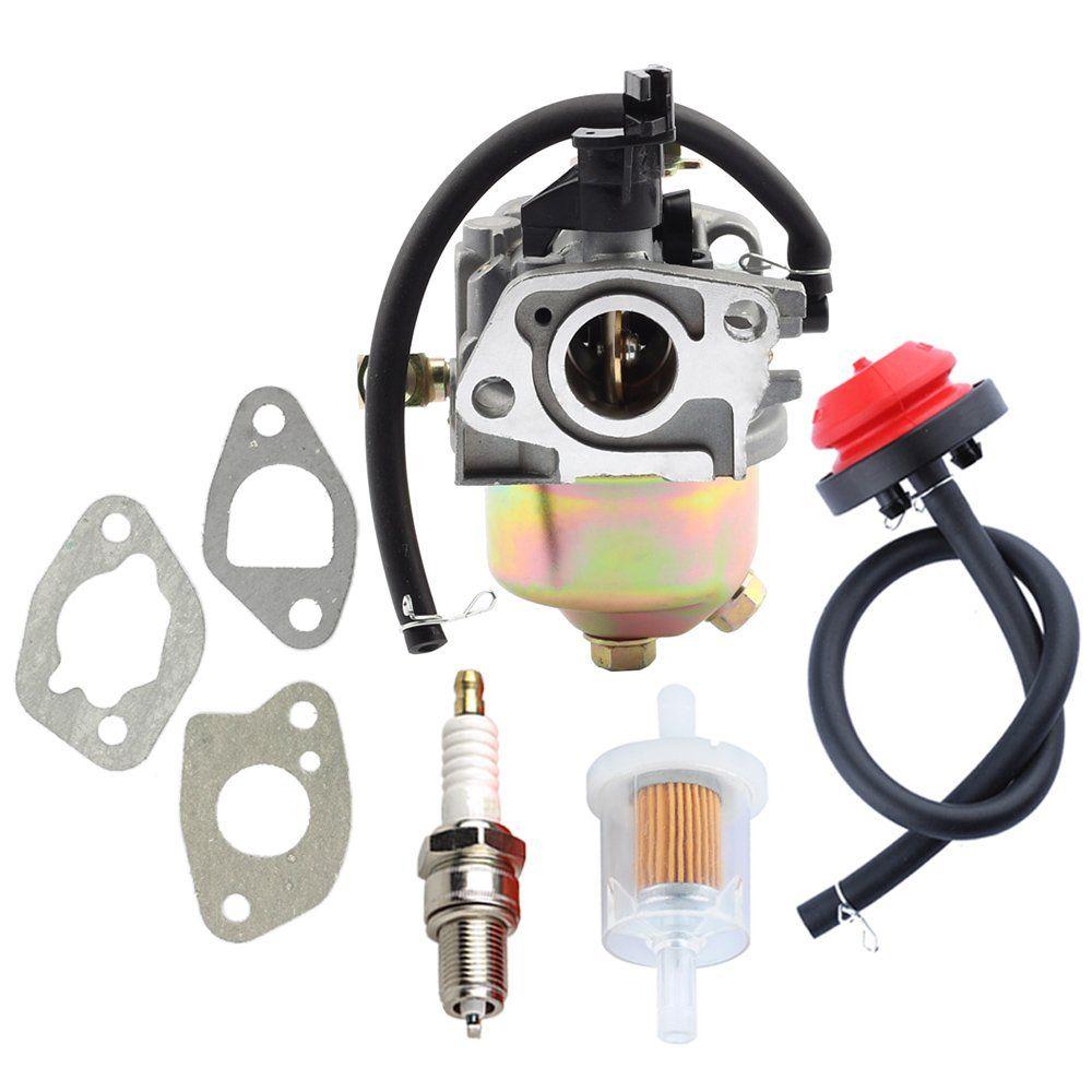170s huayi carburetor carburetor primer bulb for mtd troy bilt cub cadet snow blower 95114026a 95114027a [ 1000 x 1000 Pixel ]