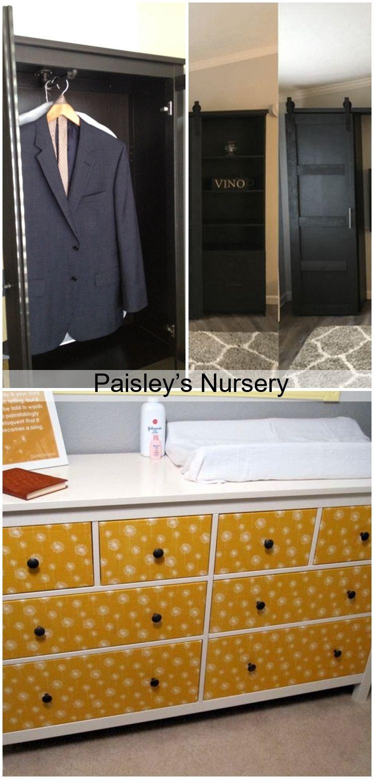Adjusting Ikea Drawers : adjusting, drawers, Paisley's, Nursery,, #NURSERY, #Paisleys
