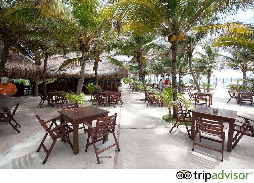 El Dorado Casitas Royale A Spa Resort by Karisma All