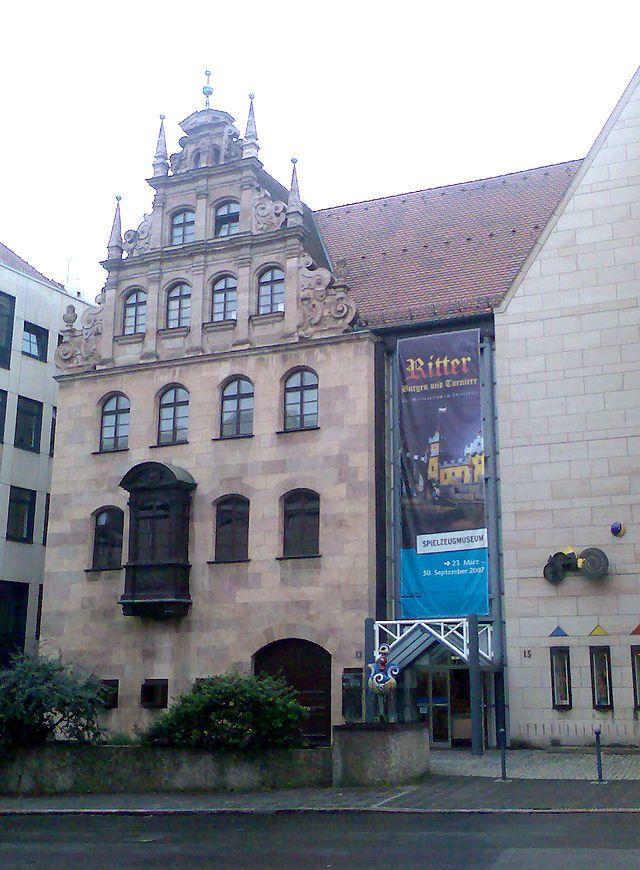 Nuremberg Toy Museum Germany Pinterest - plana küchenland nürnberg