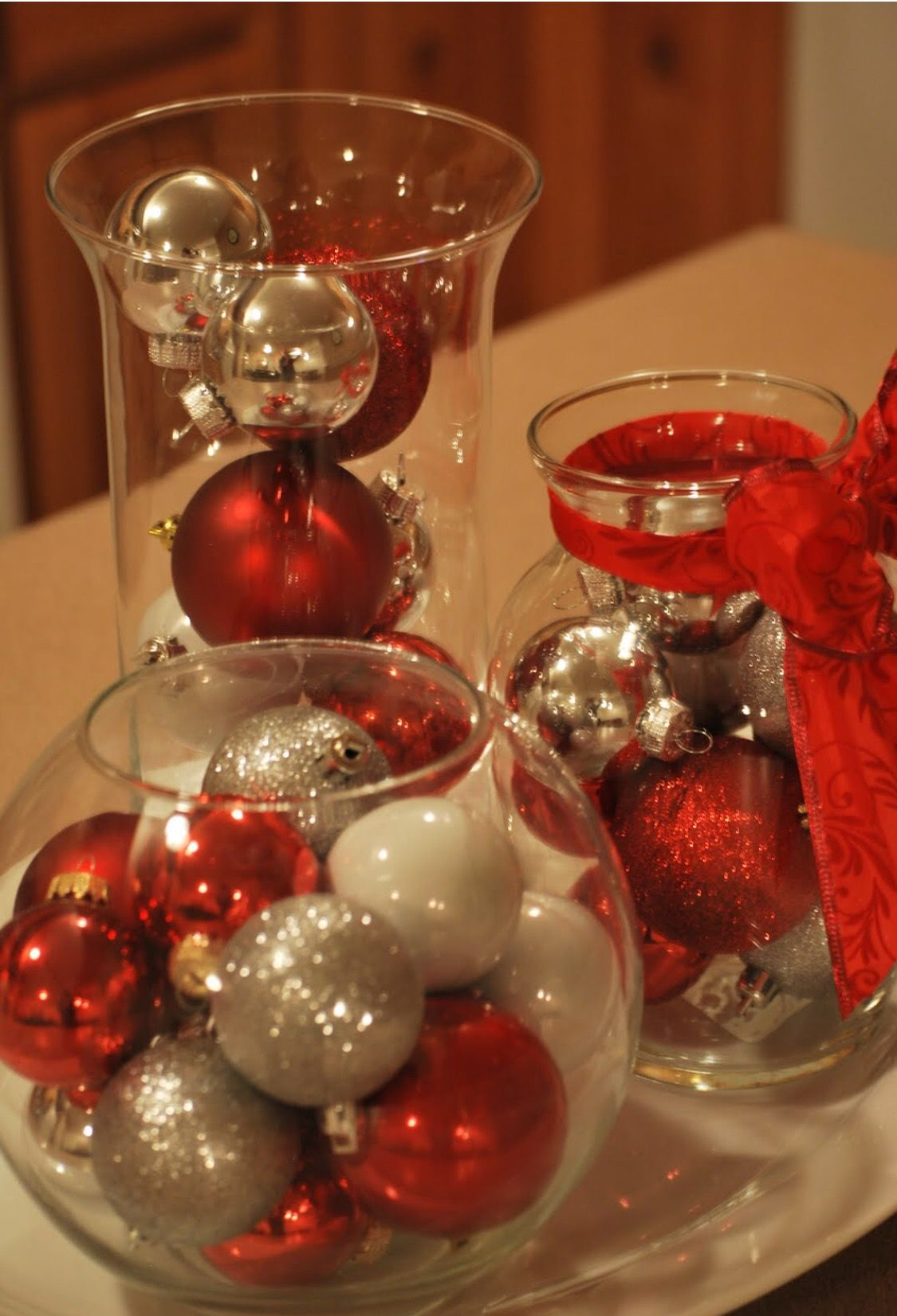15 cheap and easy diy christmas centerpieces christmas centerpiece ideas by