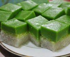 Kue Lapis Ketan Sarikaya Aneka Resep Kue Nusantara Makanan Manis Makanan Dan Minuman Resep Kue