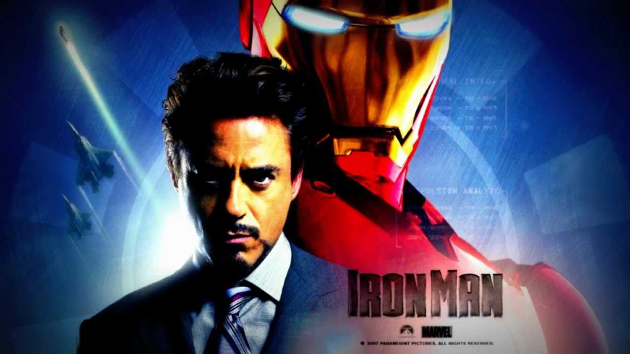 Ironman soundtrack acdc shoot to thrill iron man acdc